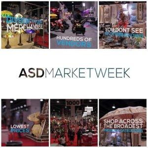 ASD collage